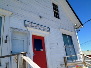 trevett post office